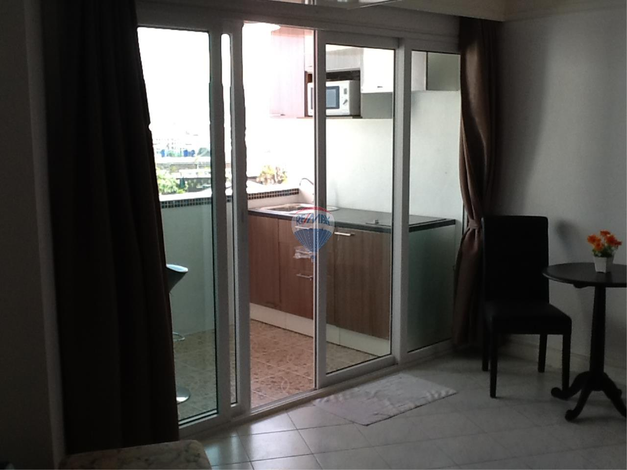RE/MAX Top Properties Agency's Phuket,Patong Beach 1 Bedroom Condo For Sale 16