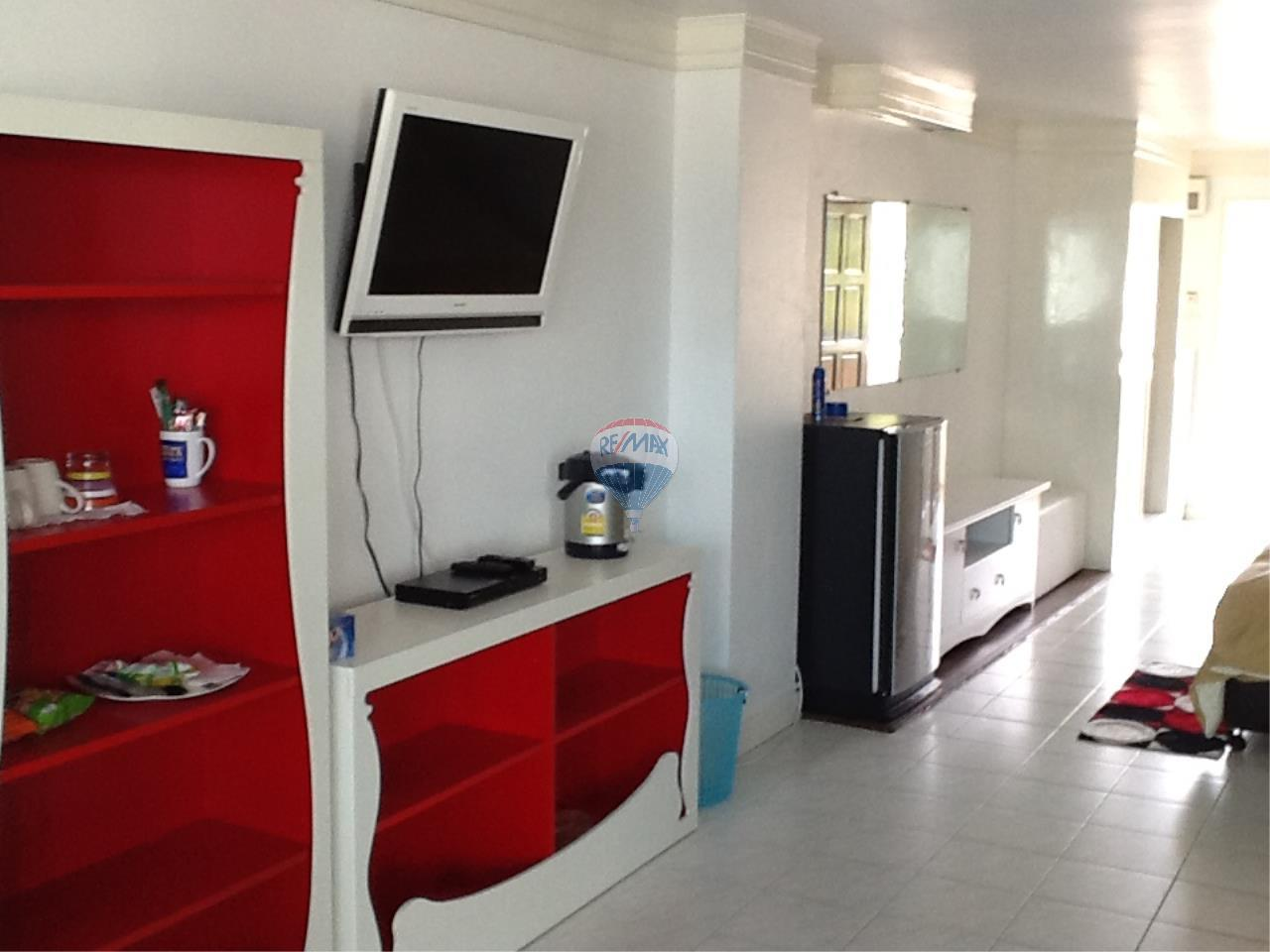 RE/MAX Top Properties Agency's Phuket,Patong Beach 1 Bedroom Condo For Sale 20