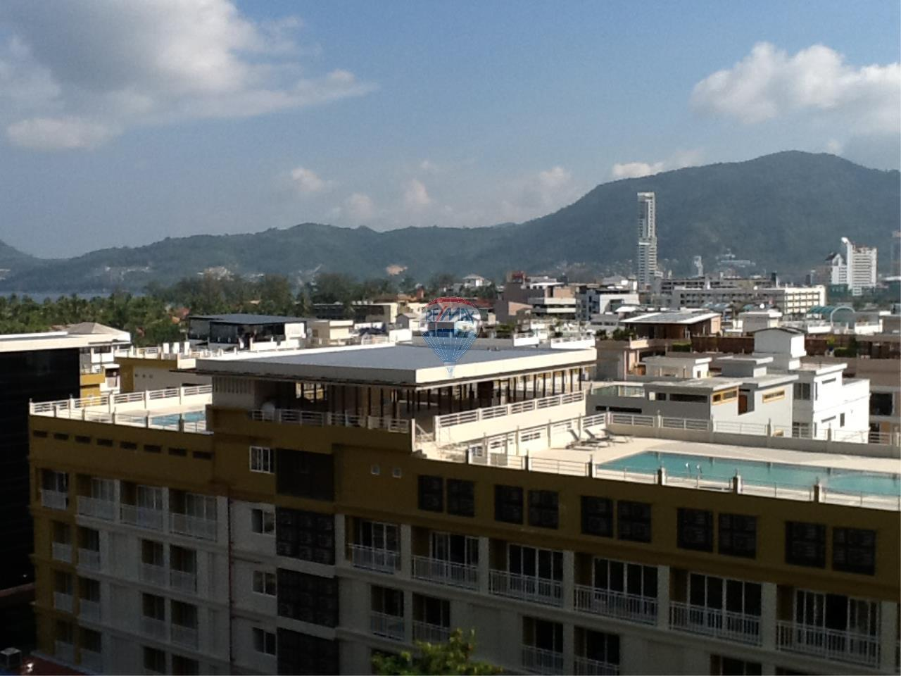 RE/MAX Top Properties Agency's Phuket,Patong Beach 1 Bedroom Condo For Sale 25