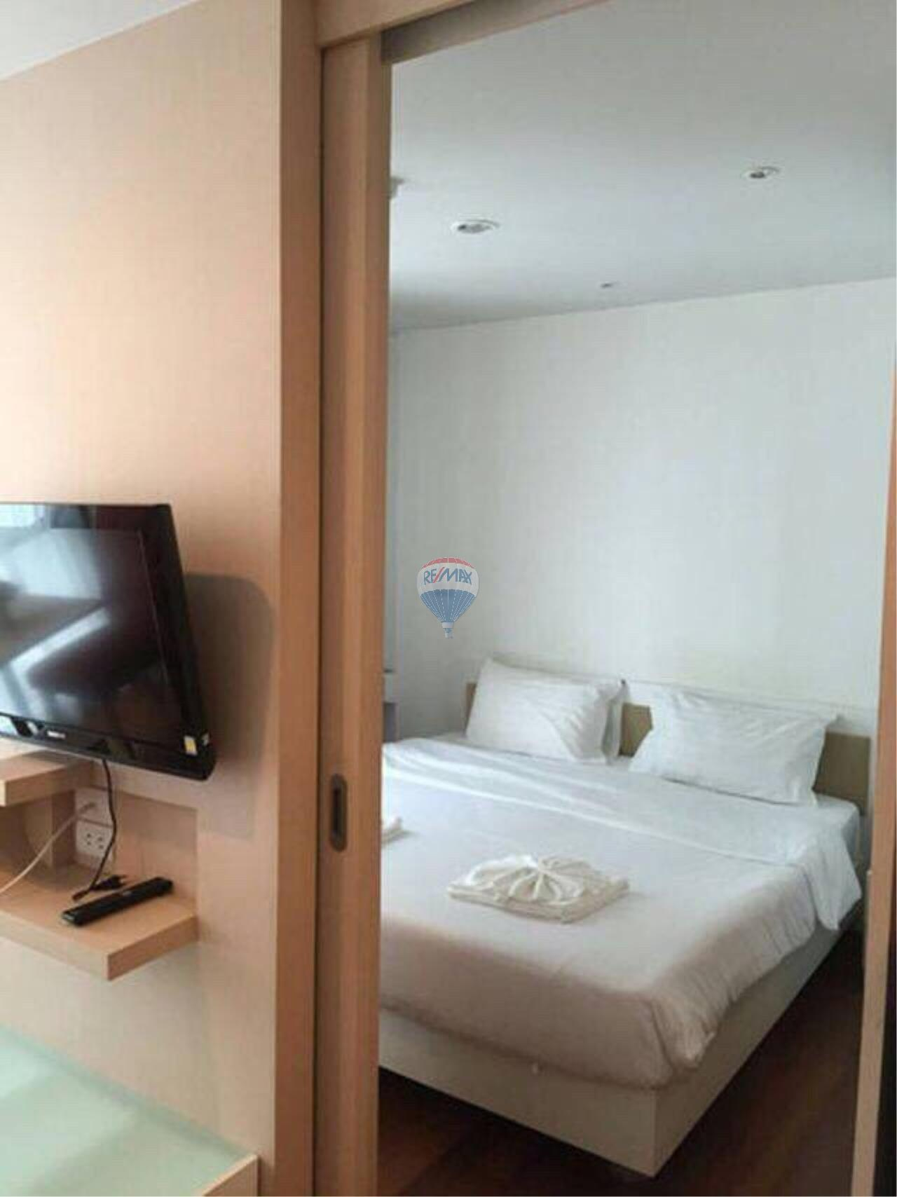 RE/MAX Top Properties Agency's Phuket,Patong Beach 1 Bedroom Condo For Rent 4