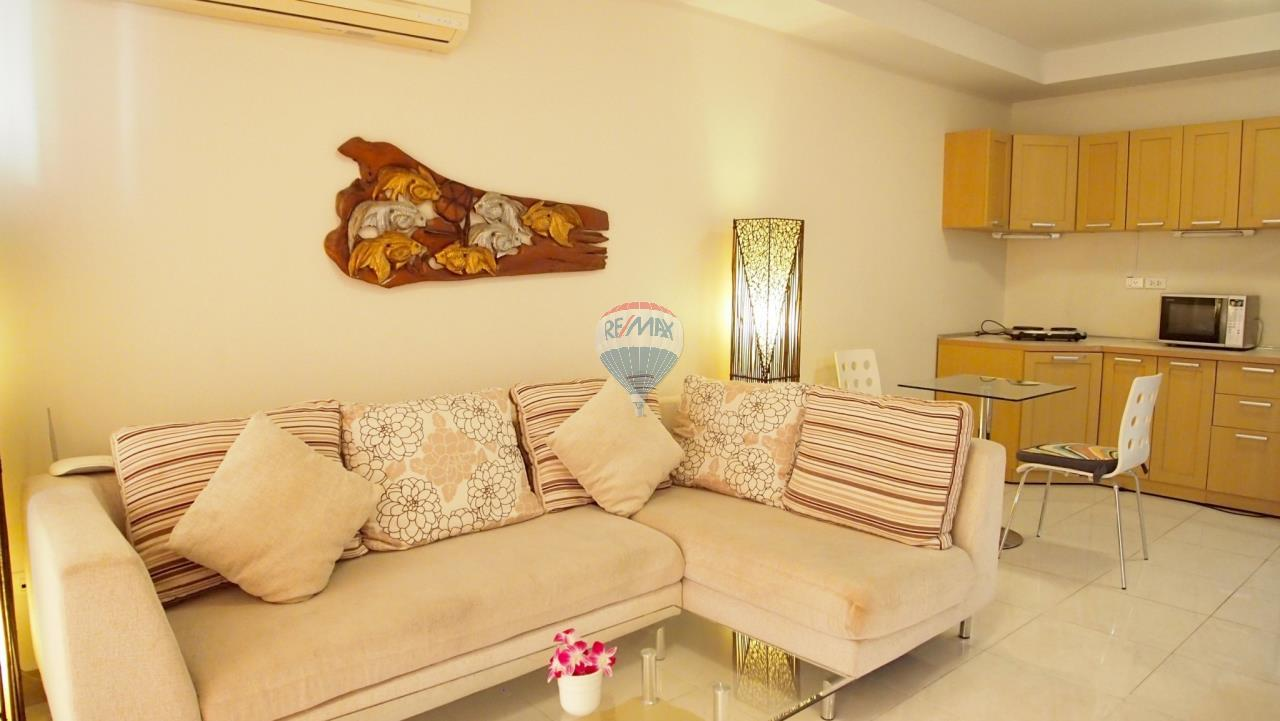 RE/MAX Top Properties Agency's Phuket,Patong Beach 1 Bedroom Condo For Rent 6
