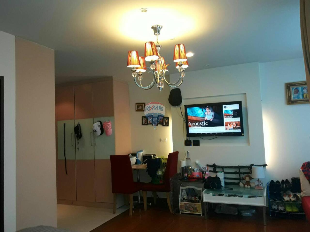 RE/MAX Top Properties Agency's Phuket,Patong Beach  Sudio For Rent 6