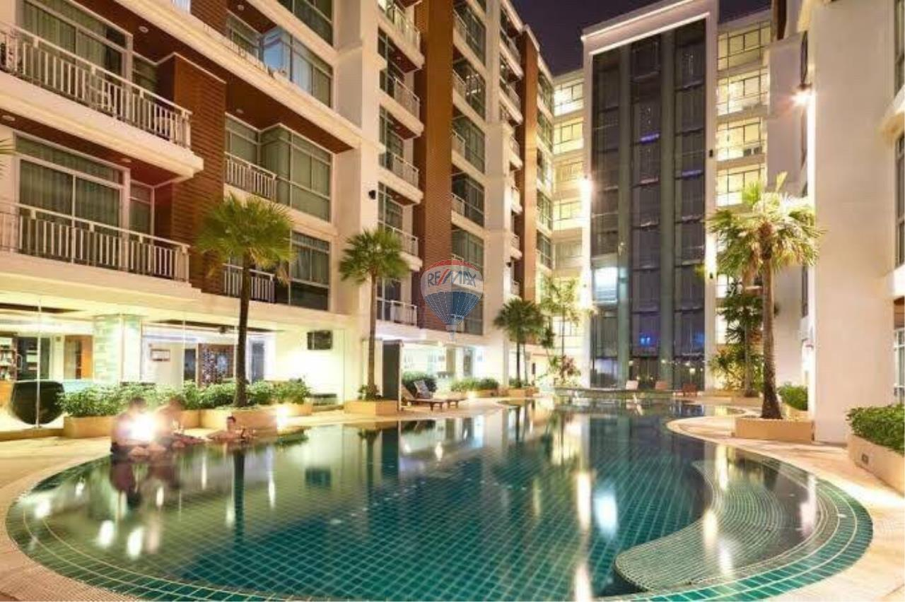 RE/MAX Top Properties Agency's Phuket,Patong Beach  Condo For Rent 1