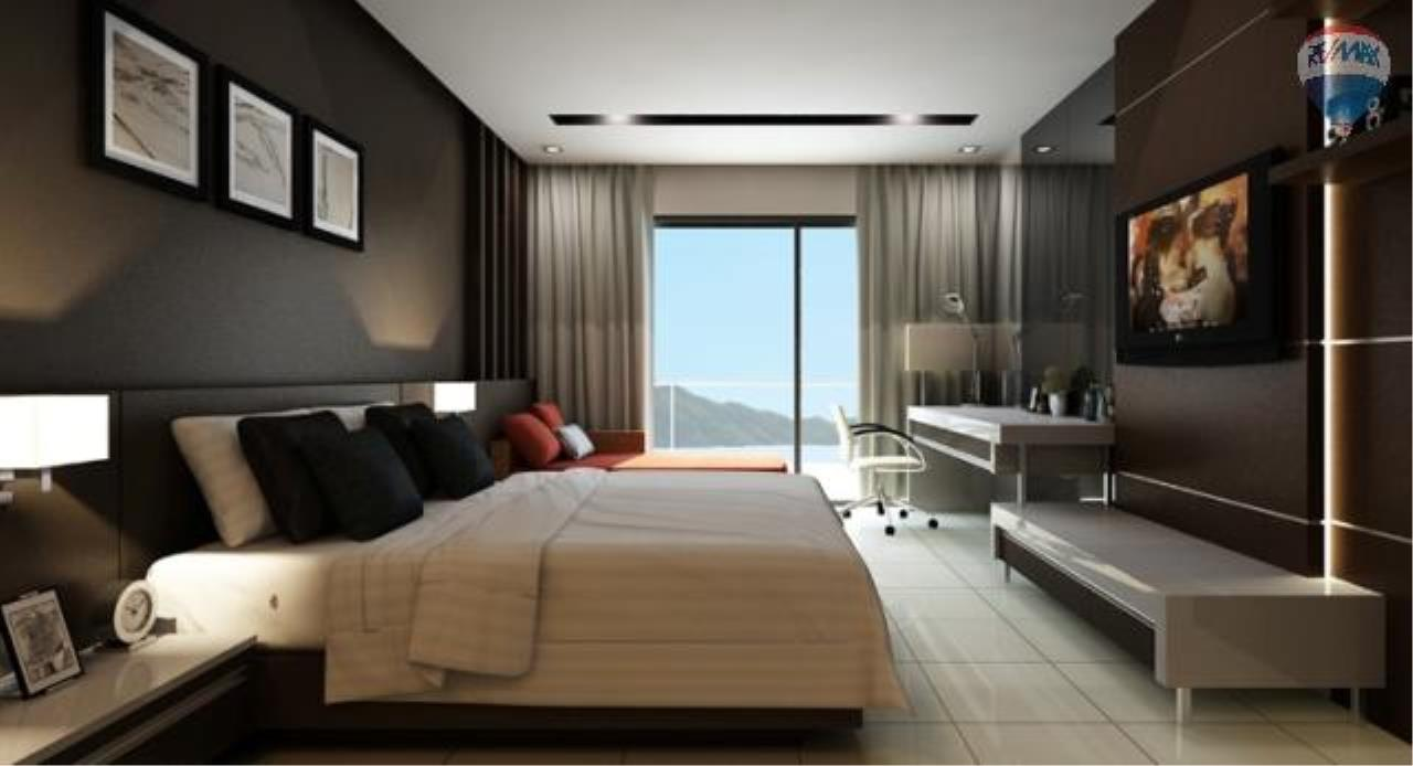 RE/MAX Top Properties Agency's Beach Front Condo For Sale Patong Beach 3