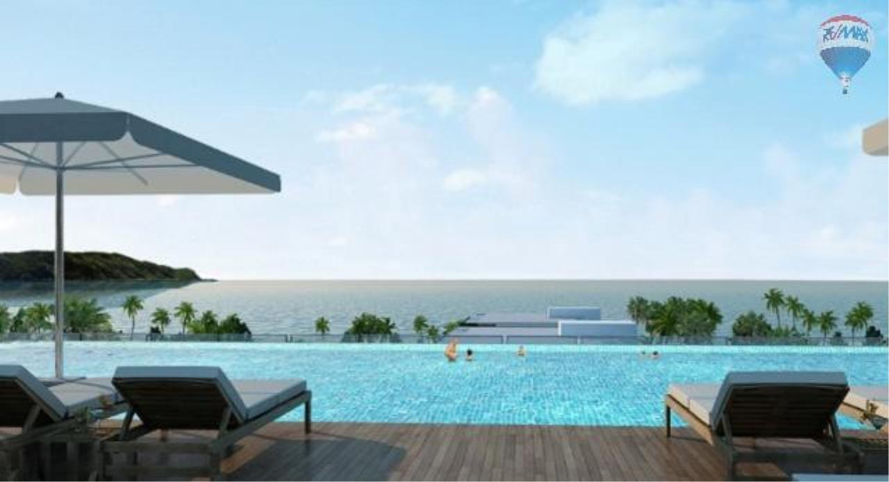 RE/MAX Top Properties Agency's Beach Front Condo For Sale Patong Beach 6