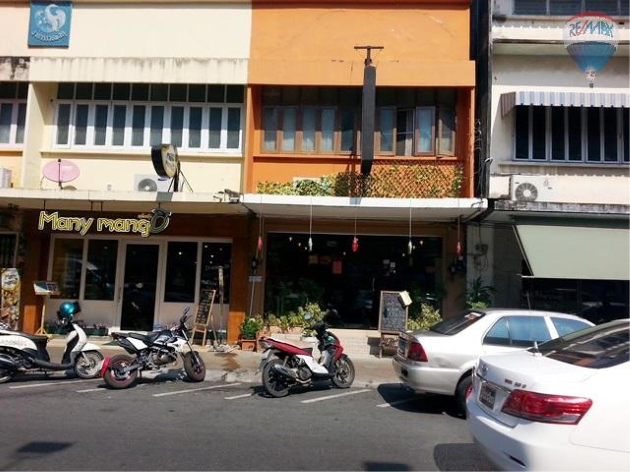 RE/MAX Top Properties Agency's Lo Zammi Restaurant For Sale Phuket Town 10