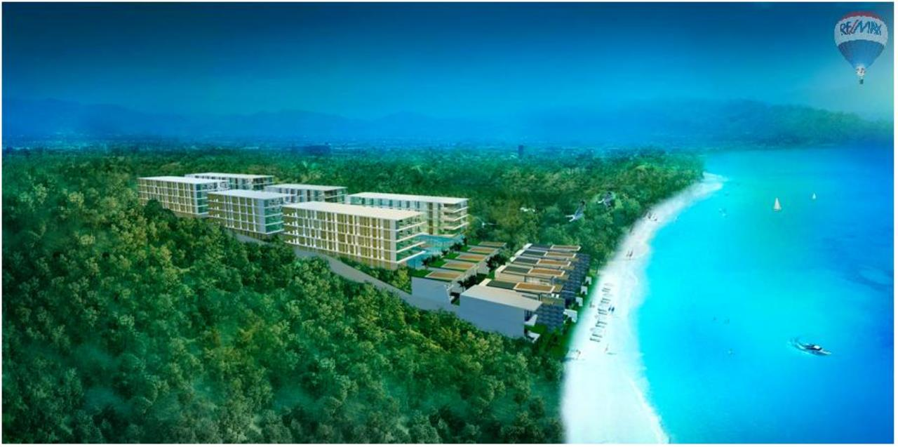 RE/MAX Top Properties Agency's Beachfront in Rawai provides outstanding oceanfront property investment opportunities 5