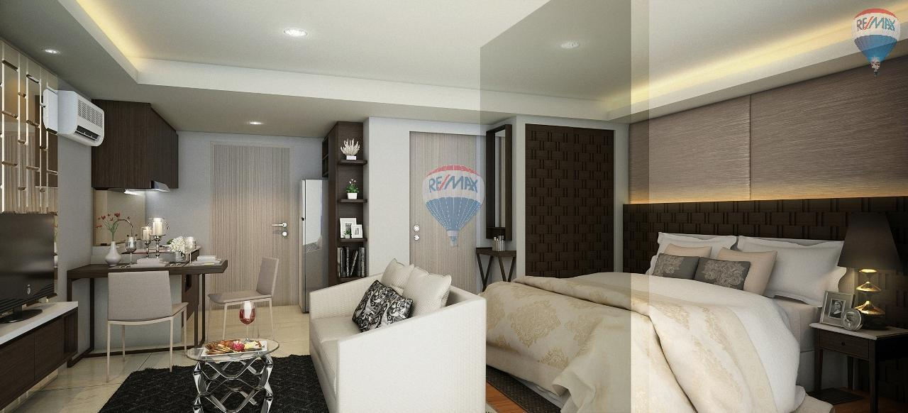 RE/MAX Top Properties Agency's Thai Modern Style Condo in Surin Beach 2