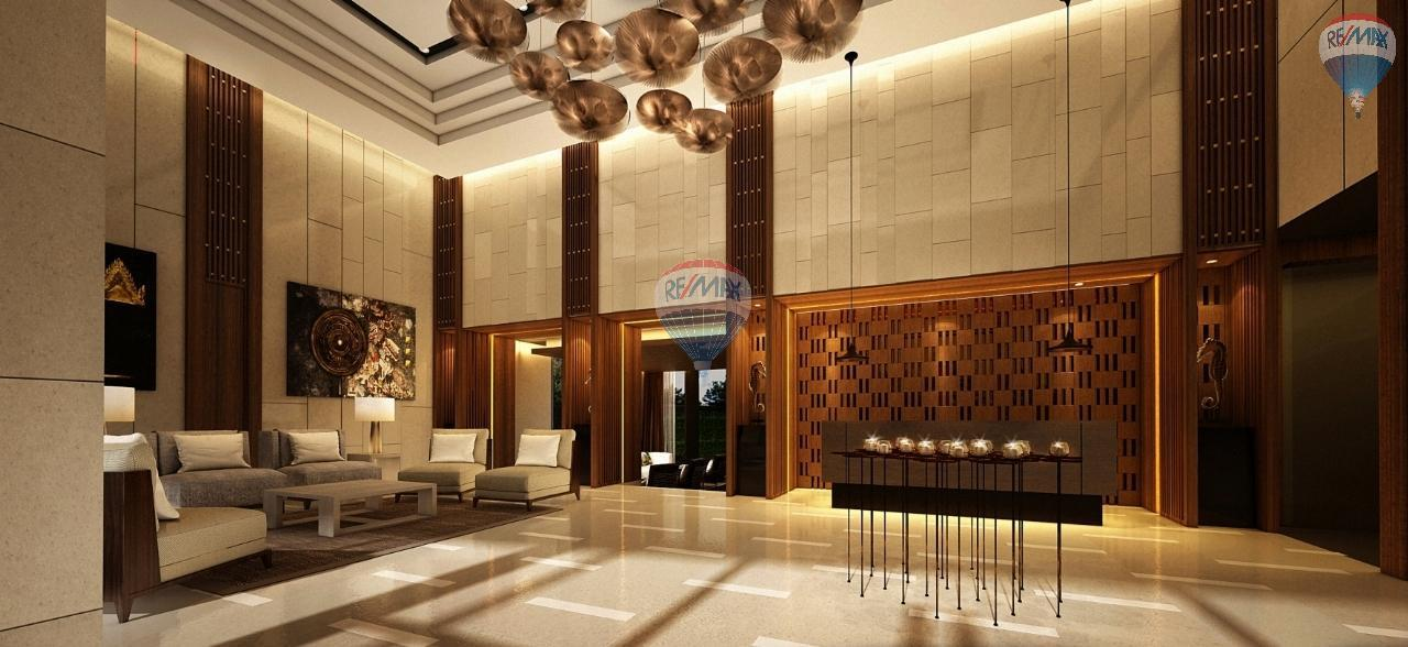 RE/MAX Top Properties Agency's Thai Modern Style Condo in Surin Beach 3