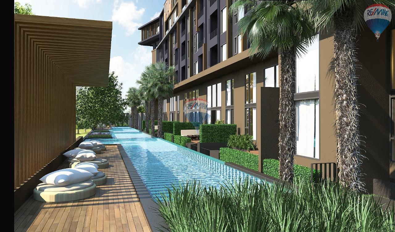 RE/MAX Top Properties Agency's Thai Modern Style Condo in Surin Beach 7