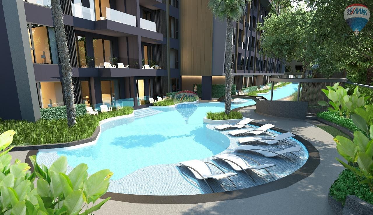RE/MAX Top Properties Agency's Thai Modern Style Condo in Surin Beach 8