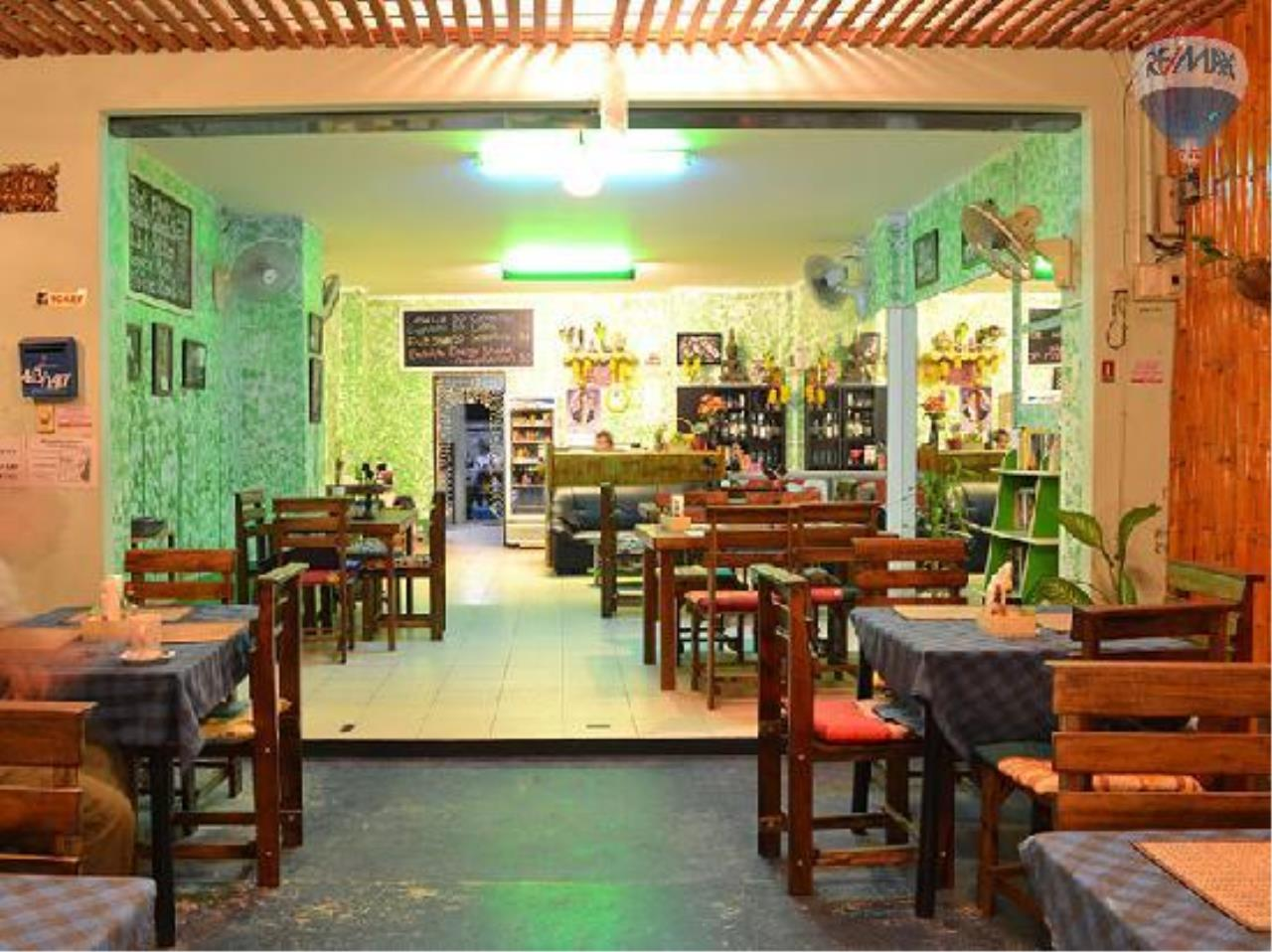 RE/MAX Top Properties Agency's Lovely Restaurant for sale at rawai  1