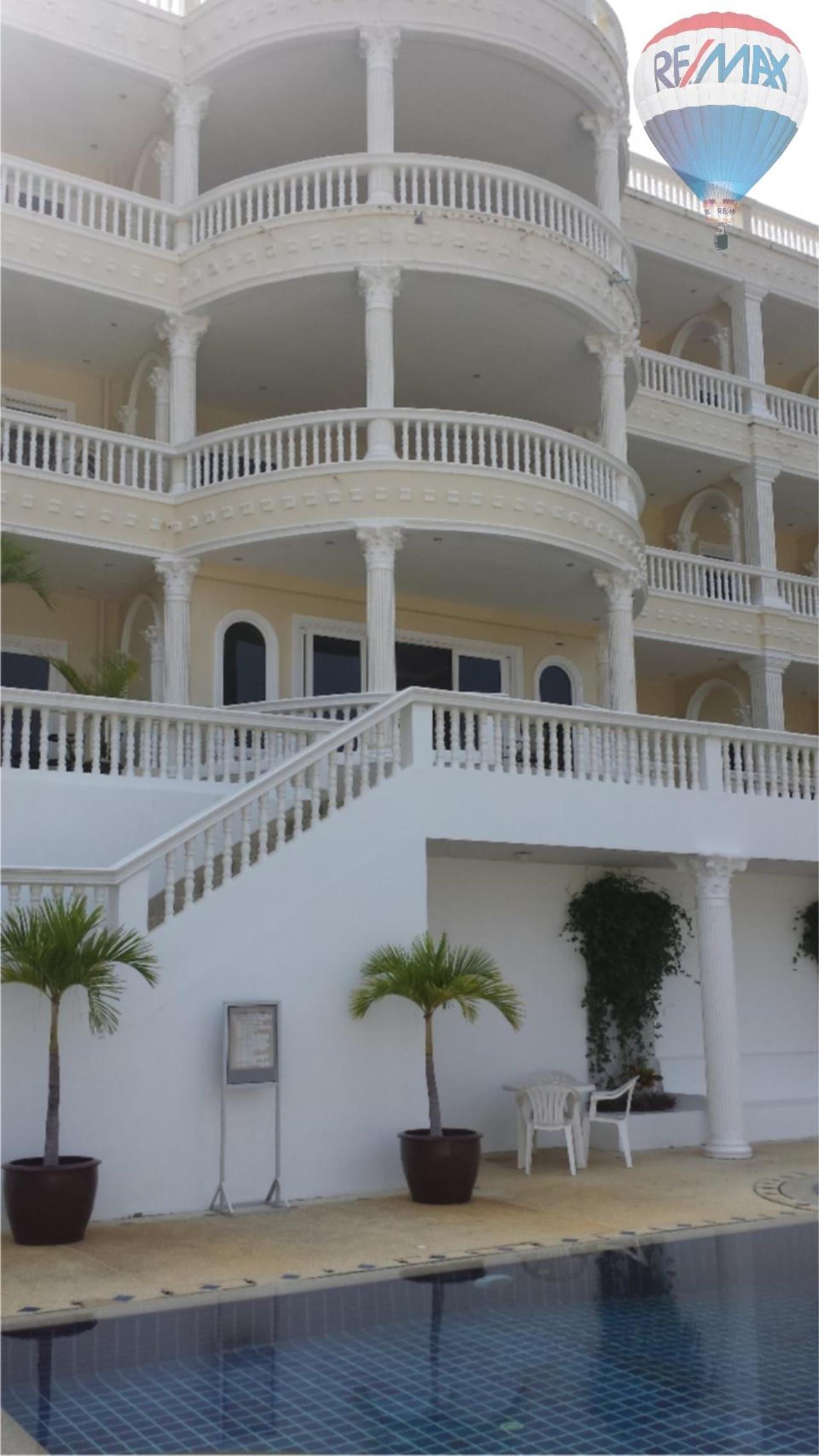 RE/MAX Top Properties Agency's Eden Resort & Fitness Centre 1