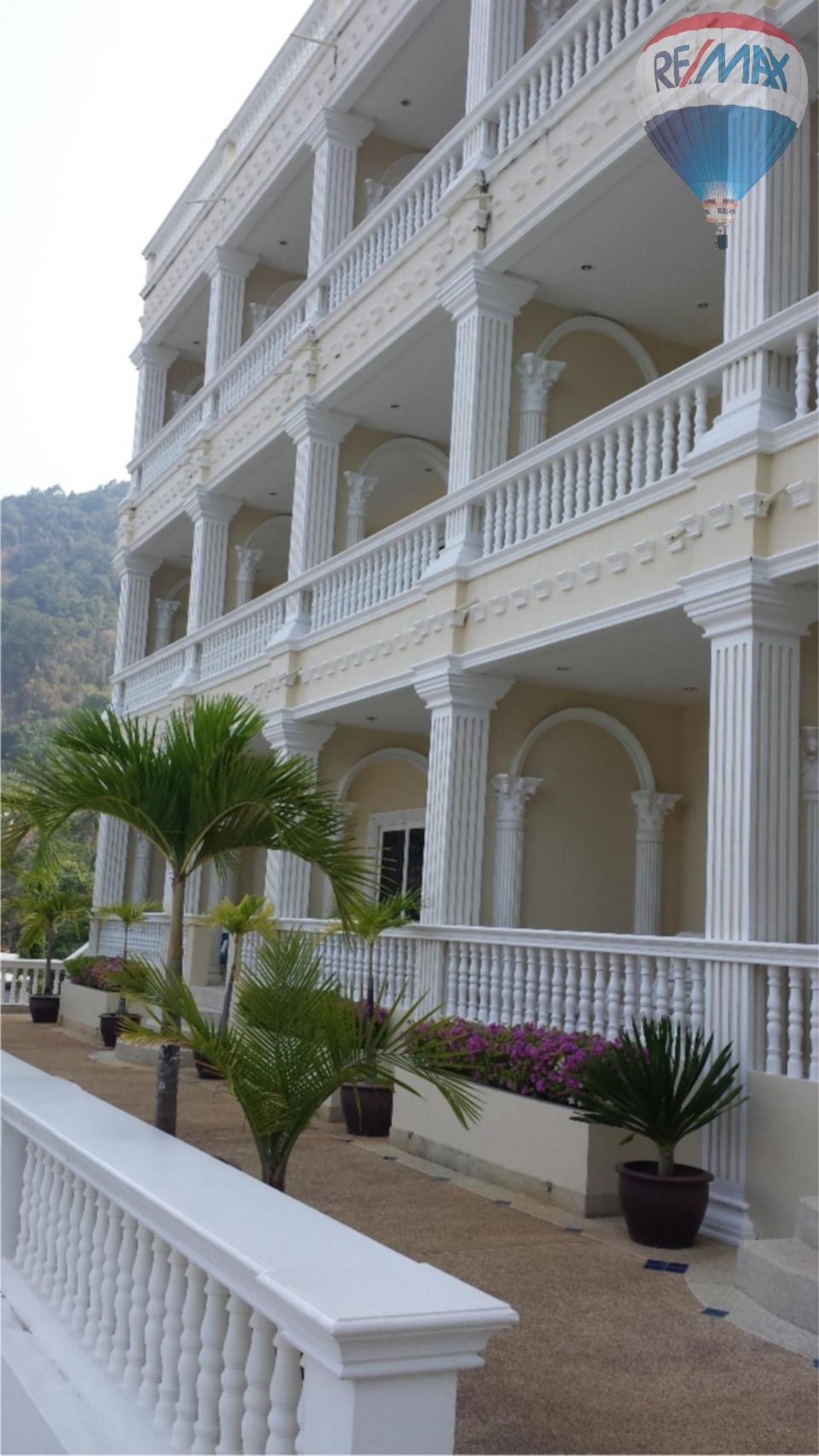 RE/MAX Top Properties Agency's Eden Resort & Fitness Centre 2