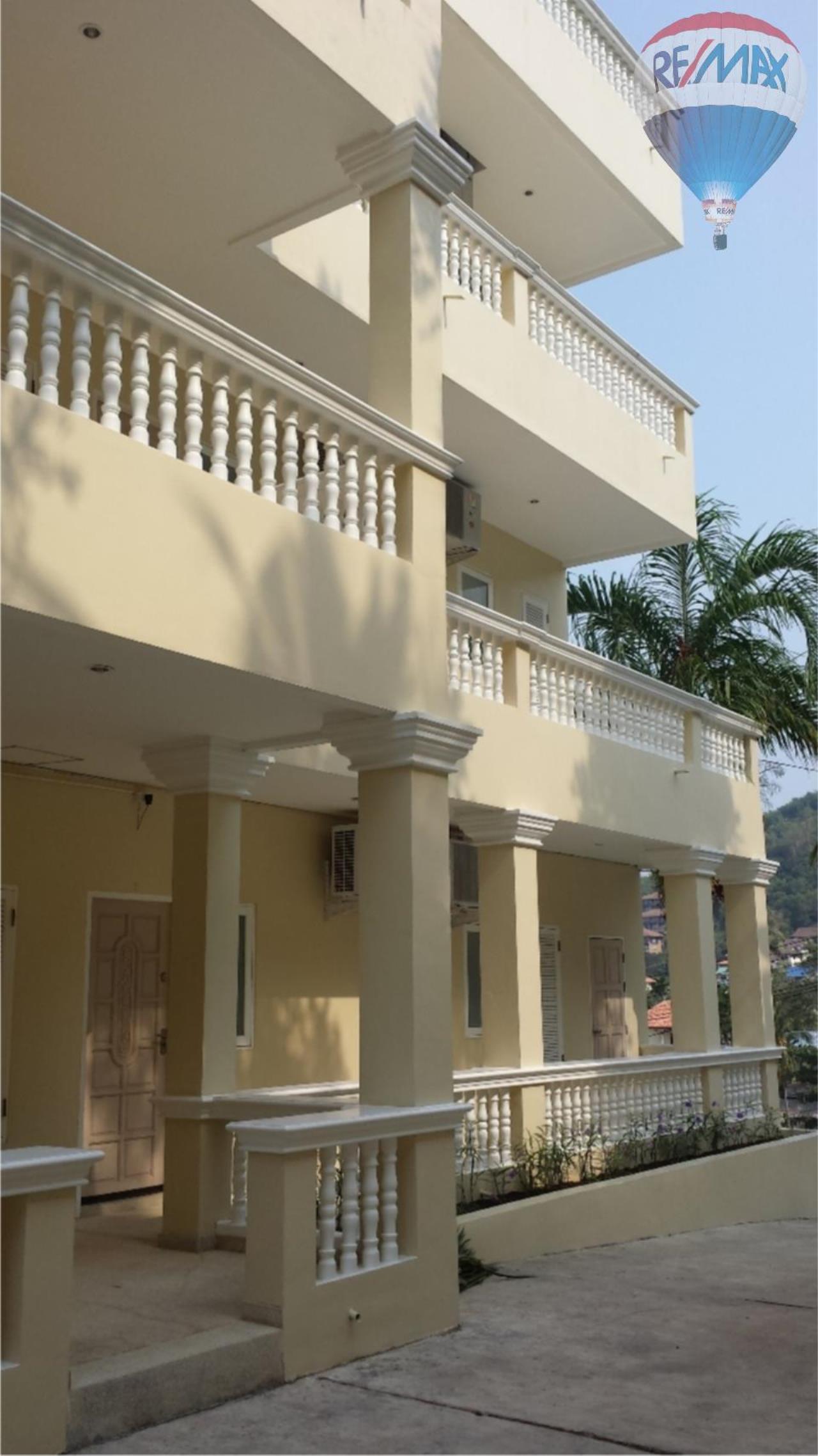 RE/MAX Top Properties Agency's Eden Resort & Fitness Centre 3