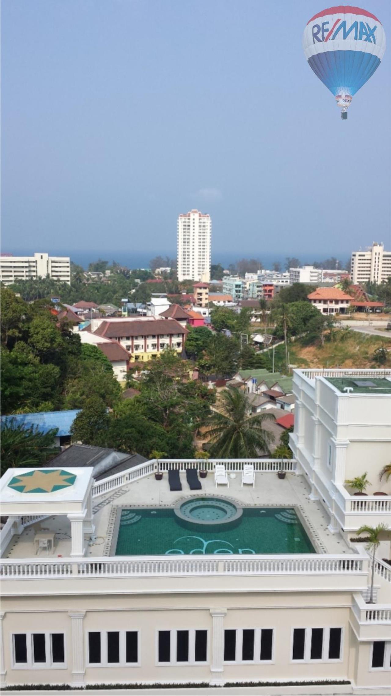 RE/MAX Top Properties Agency's Eden Resort & Fitness Centre 5