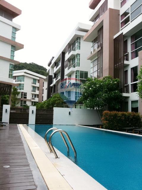 RE/MAX Top Properties Agency's The Kris Condo for rent  24/3 1