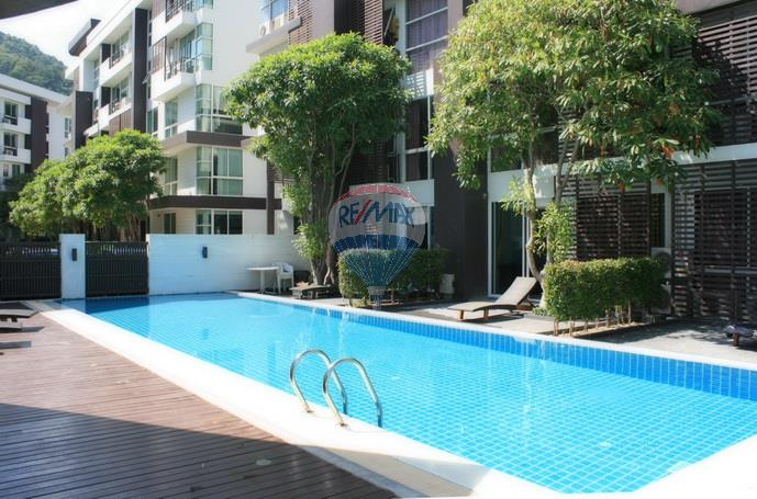 RE/MAX Top Properties Agency's The Kris Condo for rent  24/3 4