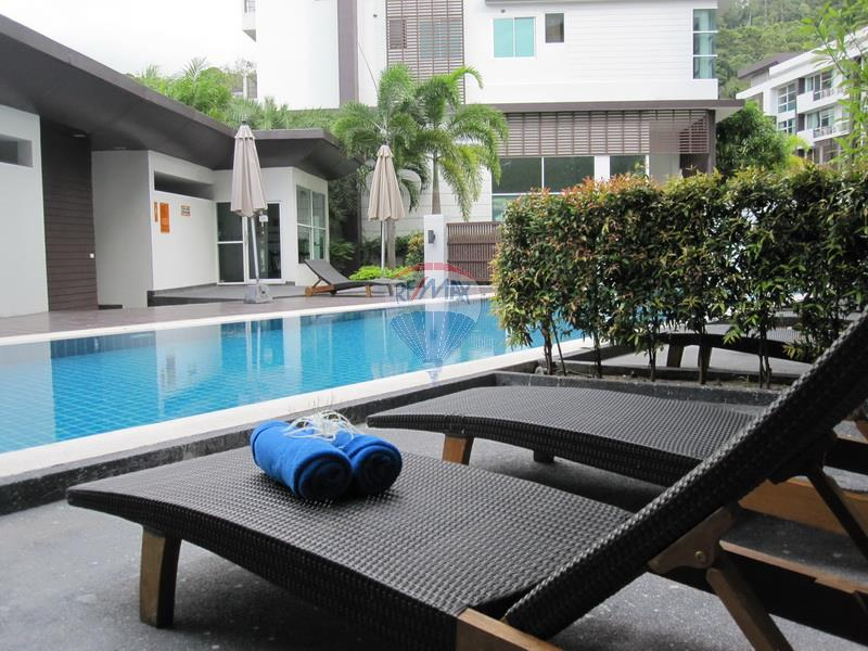RE/MAX Top Properties Agency's The Kris Condo for rent  24/3 5