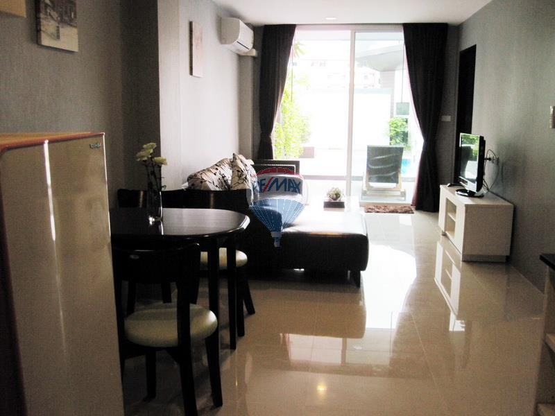 RE/MAX Top Properties Agency's The Kris Condo for rent  24/3 6