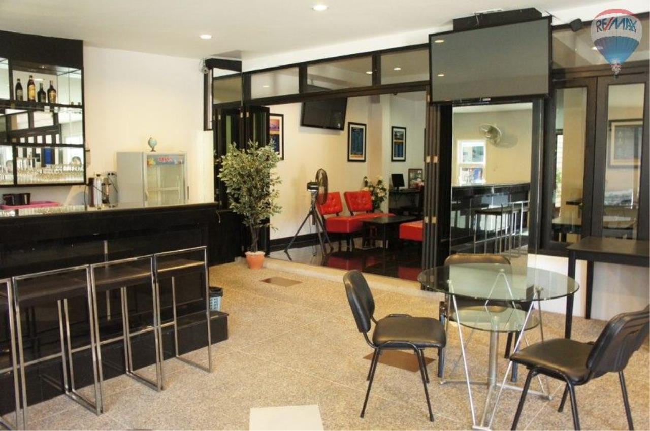 RE/MAX Top Properties Agency's 22 ROOMS HOTEL/BAR FOR RENT AT PATONG 1