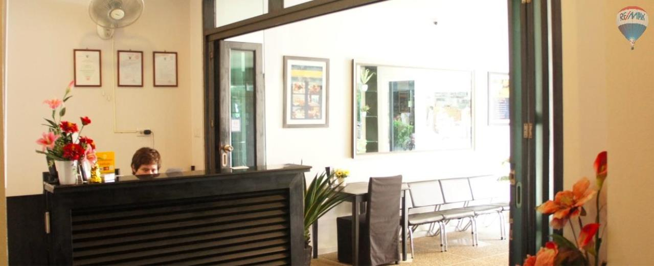 RE/MAX Top Properties Agency's 22 ROOMS HOTEL/BAR FOR RENT AT PATONG 3