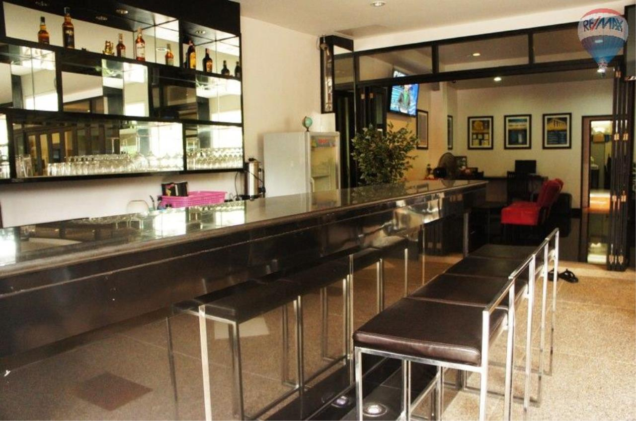 RE/MAX Top Properties Agency's 22 ROOMS HOTEL/BAR FOR RENT AT PATONG 5