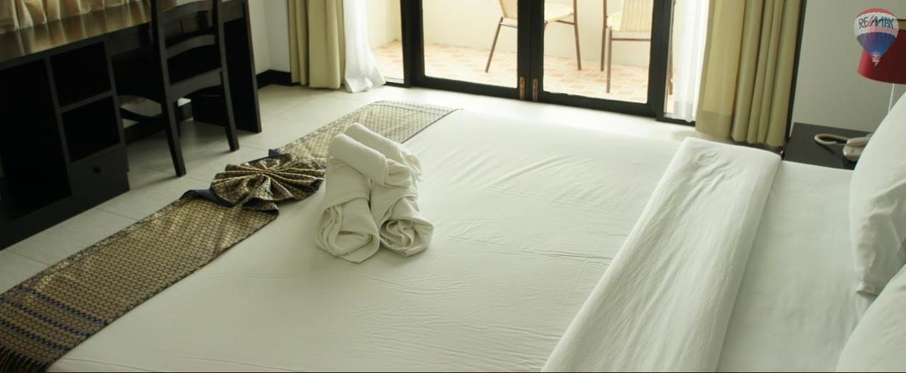 RE/MAX Top Properties Agency's 22 ROOMS HOTEL/BAR FOR RENT AT PATONG 6