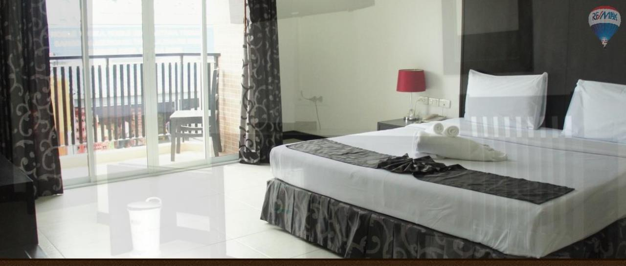 RE/MAX Top Properties Agency's 22 ROOMS HOTEL/BAR FOR RENT AT PATONG 7
