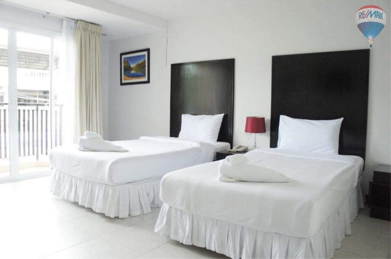 RE/MAX Top Properties Agency's 22 ROOMS HOTEL/BAR FOR RENT AT PATONG 9