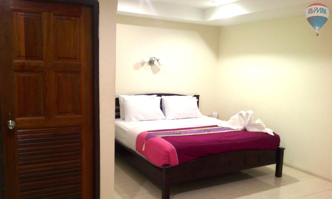RE/MAX Top Properties Agency's 15 ROOMS HOTEL WITH SWIMMING POOL NEAR THE BEACH AT PATONG 6