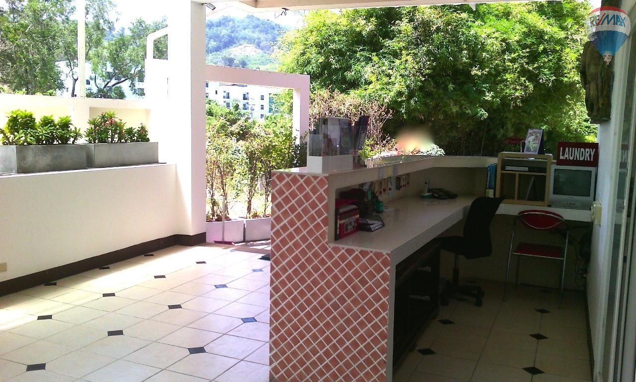 RE/MAX Top Properties Agency's 15 ROOMS HOTEL WITH SWIMMING POOL NEAR THE BEACH AT PATONG 7