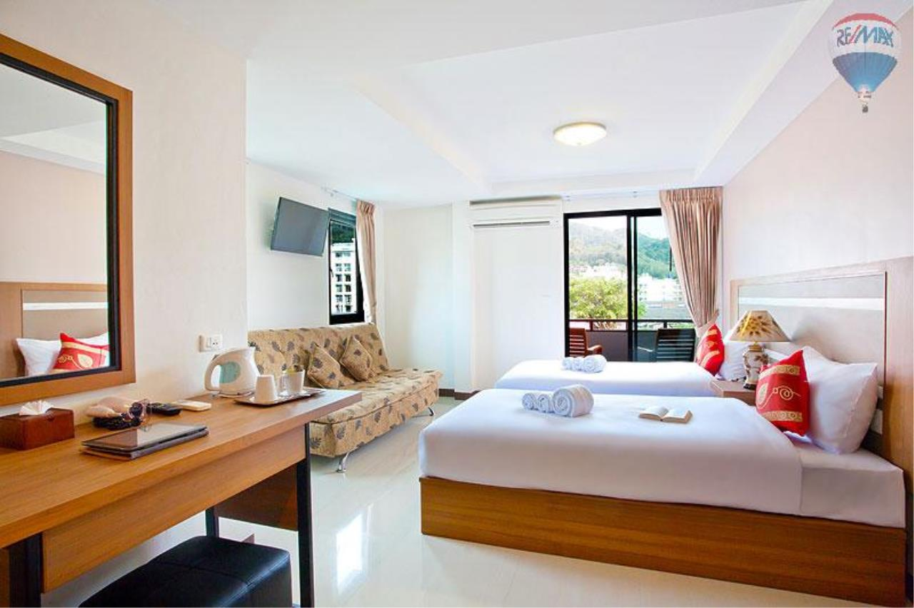 RE/MAX Top Properties Agency's 20 LUXURY ROOMS HOTEL AT PATONG  11