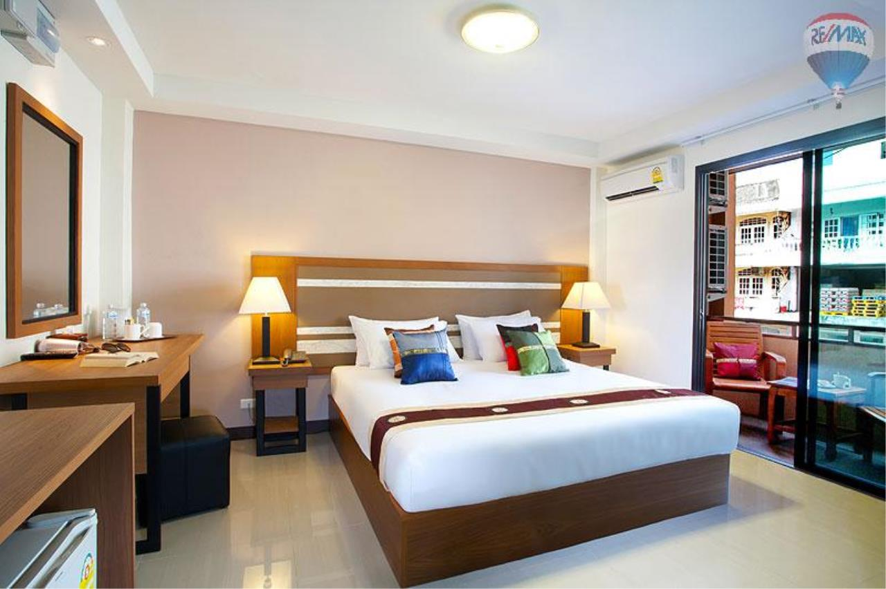 RE/MAX Top Properties Agency's 20 LUXURY ROOMS HOTEL AT PATONG  5