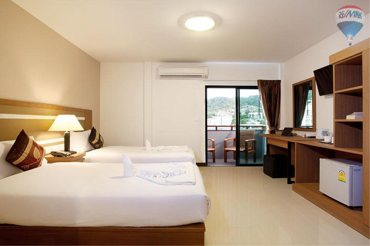 RE/MAX Top Properties Agency's 20 LUXURY ROOMS HOTEL AT PATONG  9