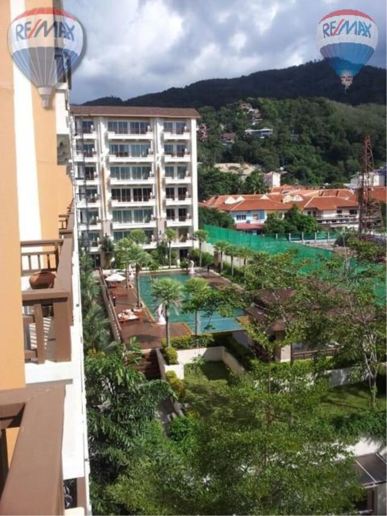 RE/MAX Top Properties Agency's Phuket Villa Condo For Sale Patong Beach 2