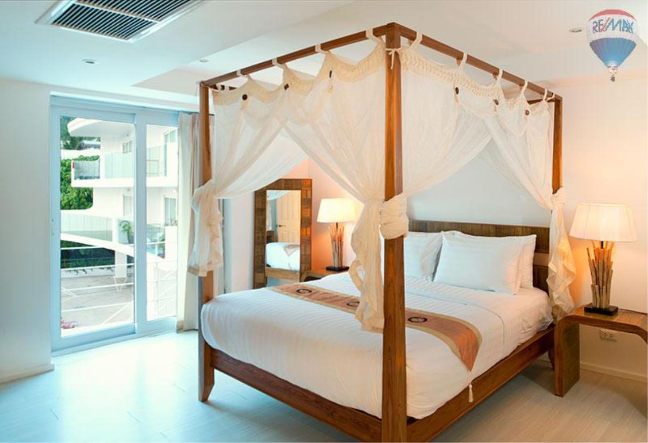 RE/MAX Top Properties Agency's Ocean View Condo For Sale Kata Beach Phuket 11
