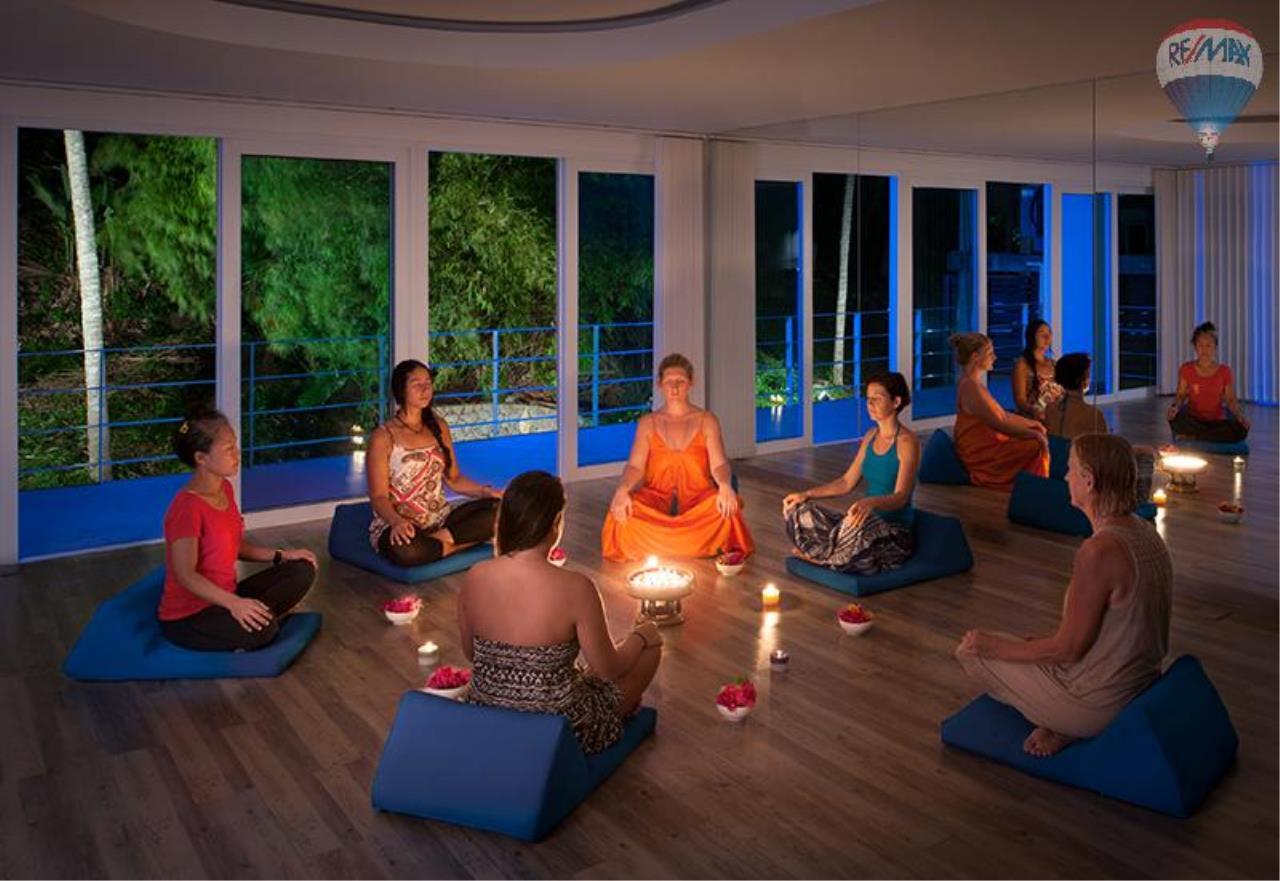 RE/MAX Top Properties Agency's Ocean View Condo For Sale Kata Beach Phuket 13