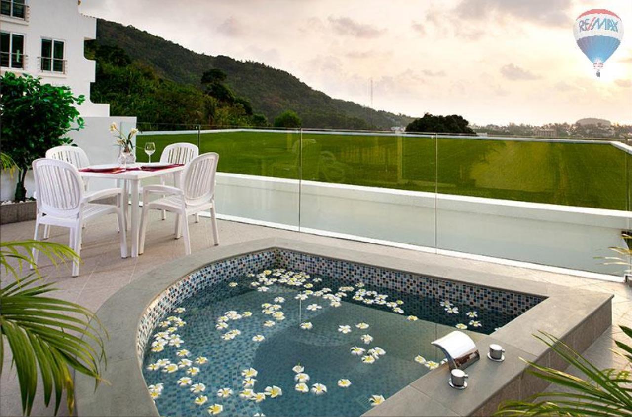RE/MAX Top Properties Agency's Ocean View Condo For Sale Kata Beach Phuket 22