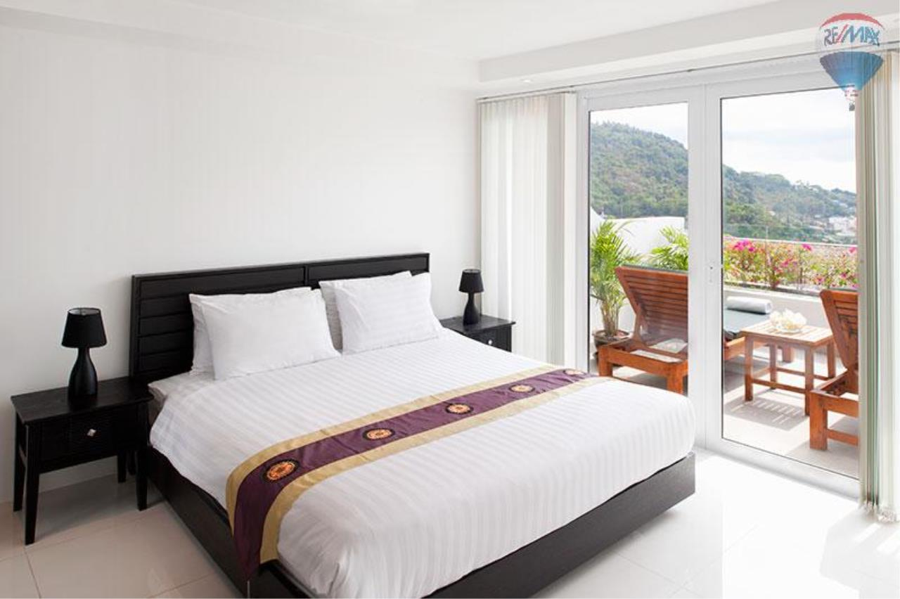 RE/MAX Top Properties Agency's Ocean View Condo For Sale Kata Beach Phuket 25