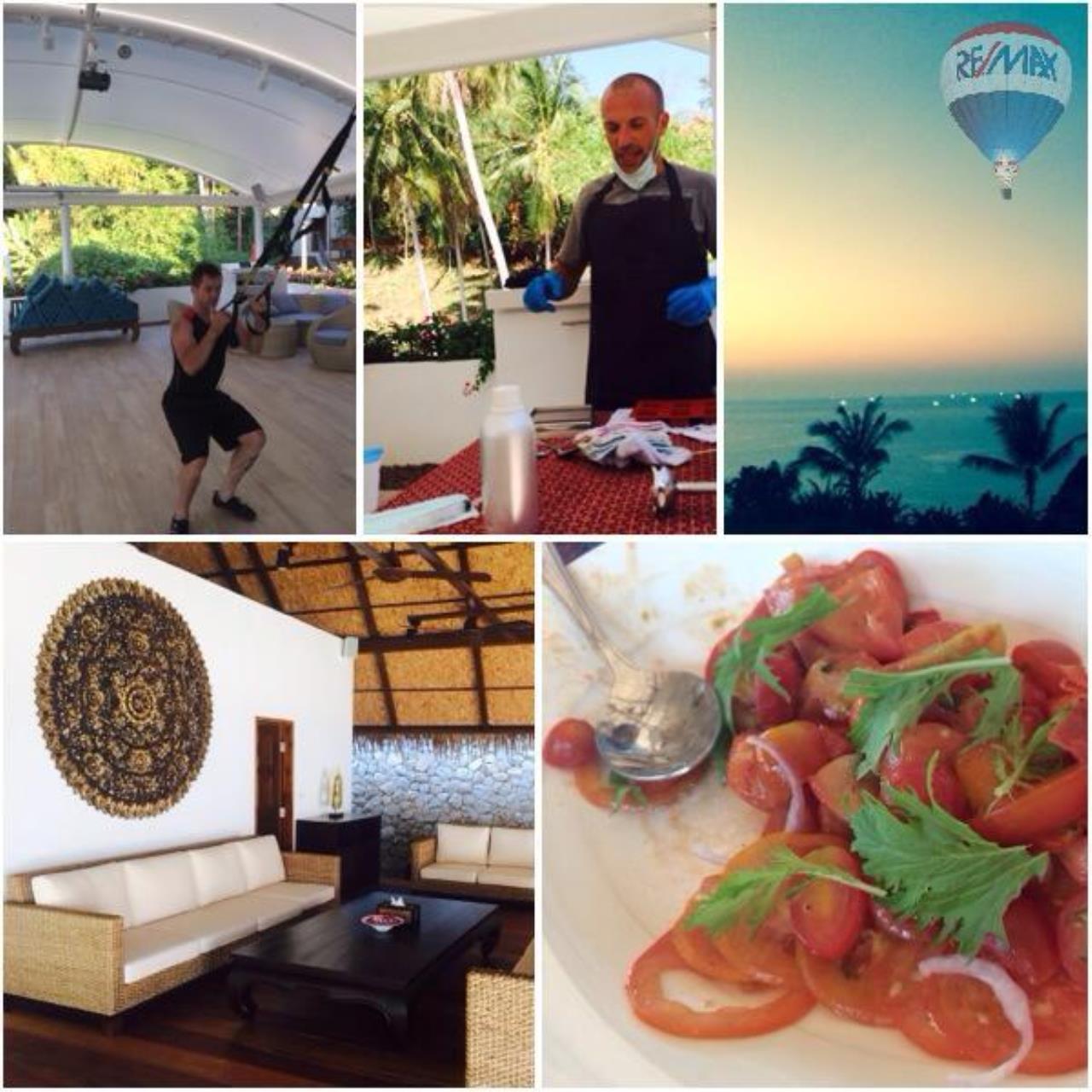 RE/MAX Top Properties Agency's Ocean View Condo For Sale Kata Beach Phuket 28