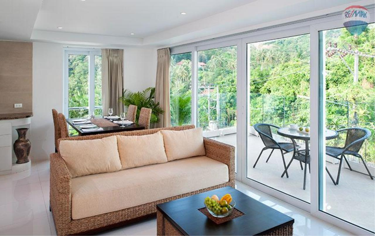 RE/MAX Top Properties Agency's Ocean View Condo For Sale Kata Beach Phuket 29