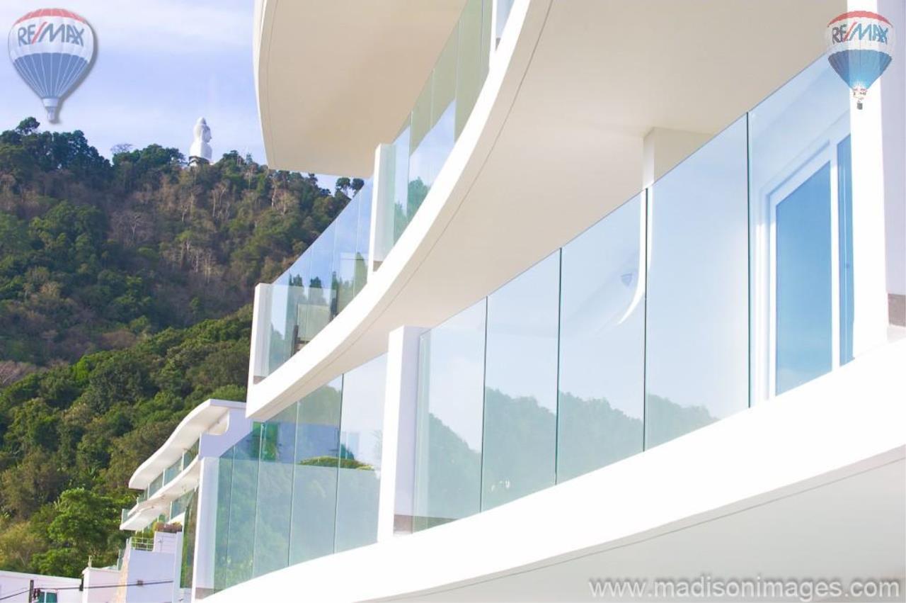 RE/MAX Top Properties Agency's Ocean View Condo For Sale Kata Beach Phuket 3