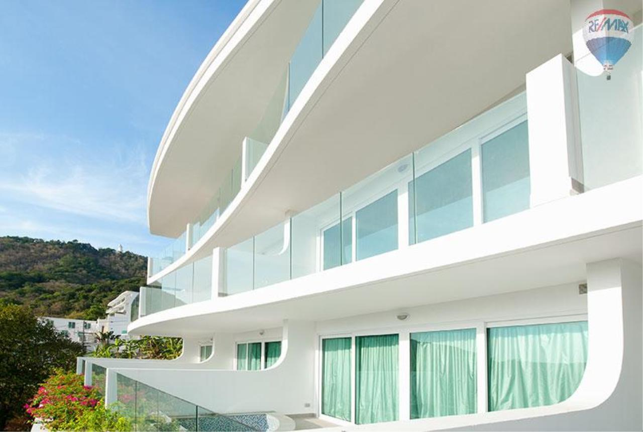 RE/MAX Top Properties Agency's Ocean View Condo For Sale Kata Beach Phuket 31