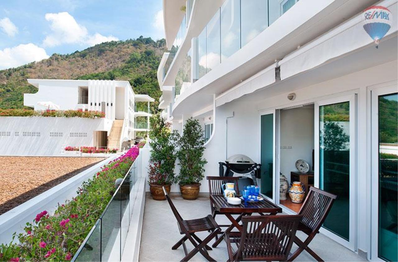RE/MAX Top Properties Agency's Ocean View Condo For Sale Kata Beach Phuket 34