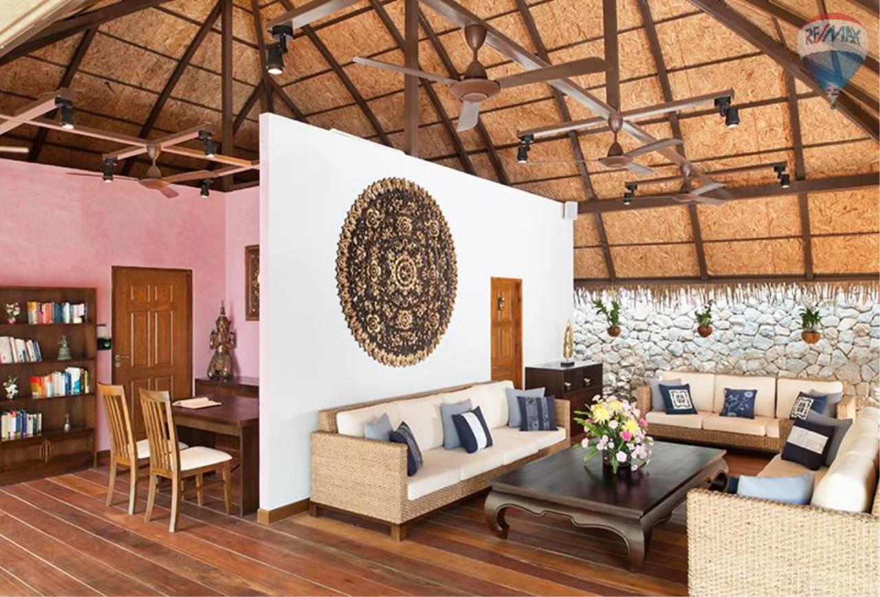 RE/MAX Top Properties Agency's Ocean View Condo For Sale Kata Beach Phuket 35