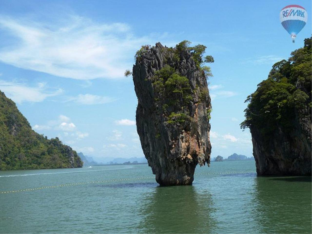 RE/MAX Top Properties Agency's Ocean View Condo For Sale Kata Beach Phuket 36