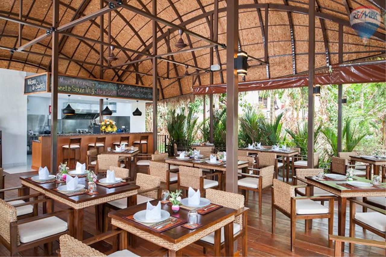 RE/MAX Top Properties Agency's Ocean View Condo For Sale Kata Beach Phuket 37