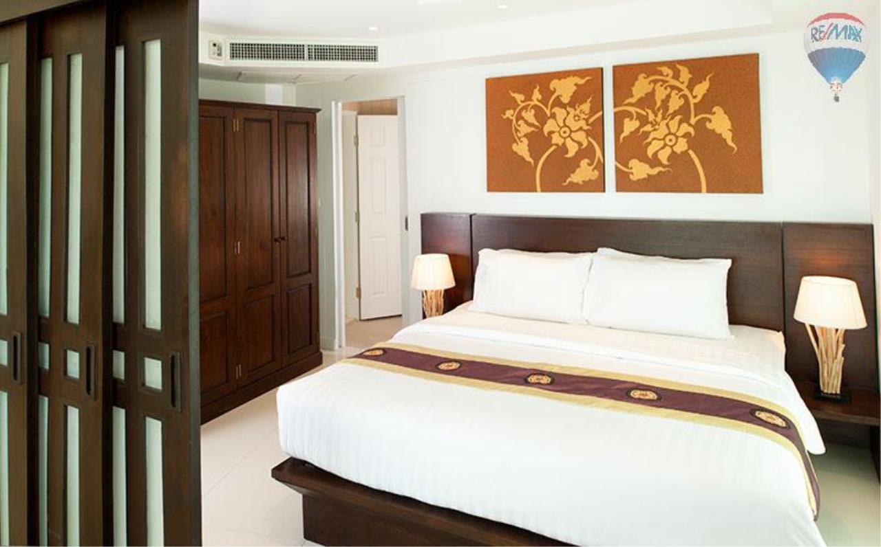 RE/MAX Top Properties Agency's Ocean View Condo For Sale Kata Beach Phuket 39