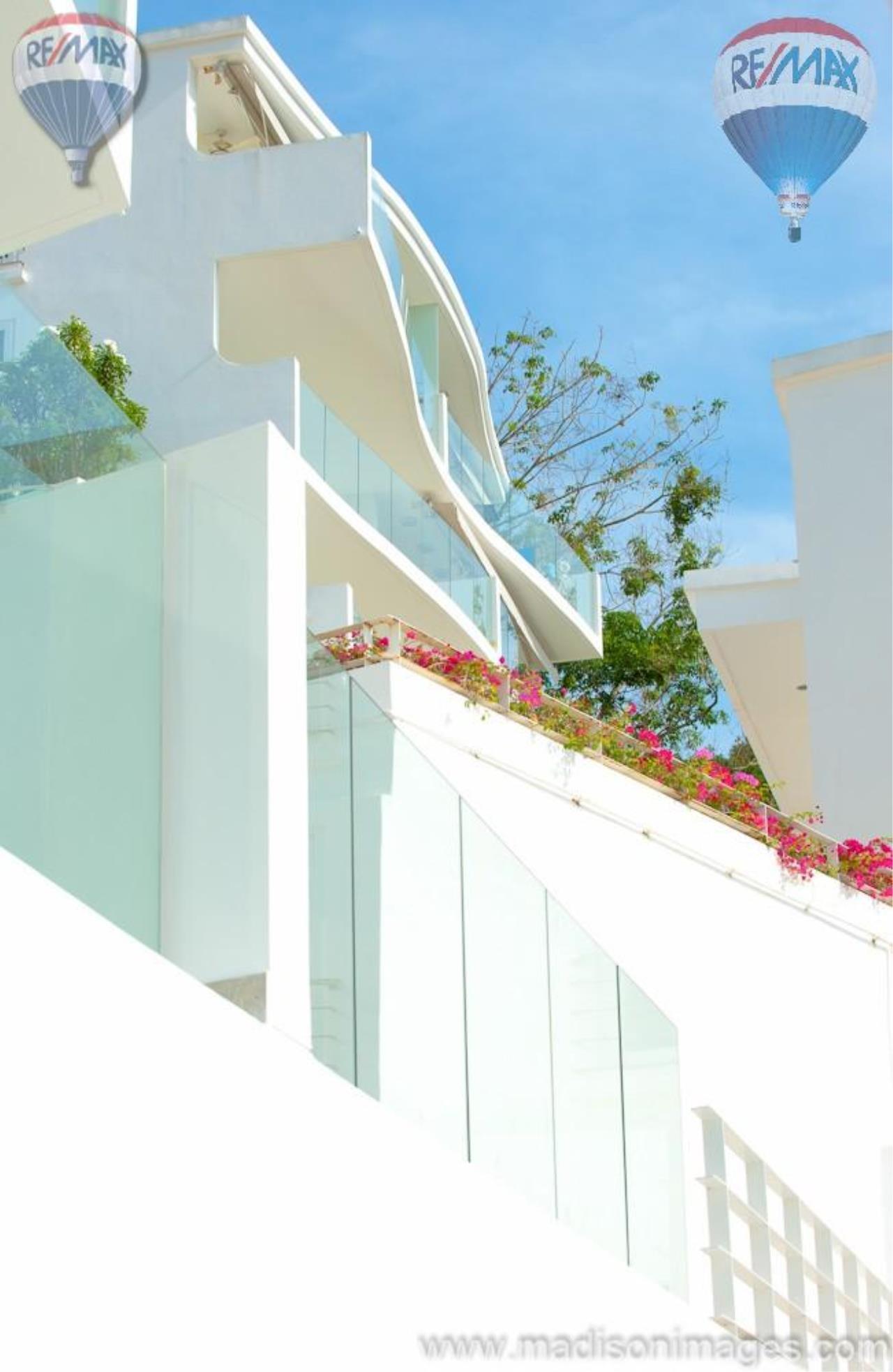 RE/MAX Top Properties Agency's Ocean View Condo For Sale Kata Beach Phuket 4